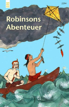 Robinsons Abenteuer von Baumann,  Anna, Defoe,  Daniel