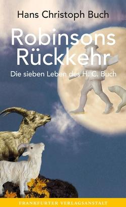 Robinsons Rückkehr von Buch,  Hans Christoph