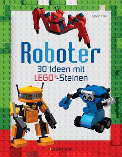 Roboter. Ab 6 Jahren von Hall,  Kevin