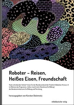 Roboter – Reisen, Heißes Eisen, Freundschaft von Steinmetz,  Karsten
