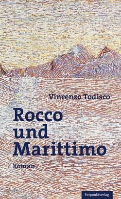 Rocco und Marittimo von Todisco,  Vincenzo