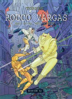 Rocco Vargas von Torres,  Daniel
