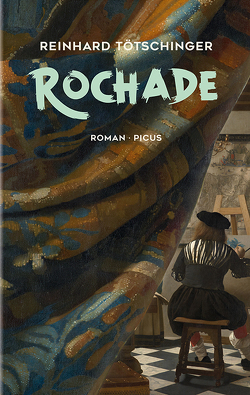 Rochade von Tötschinger,  Reinhard