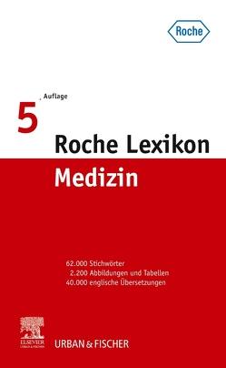 Roche Lexikon Medizin Sonderausgabe von Urban & Fischer Verlag