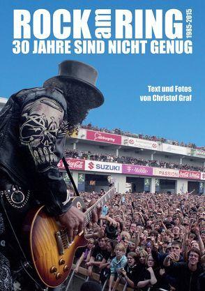 Rock am Ring von Graf,  Christof