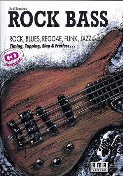 Rock Bass von Reznicek,  Jäcki