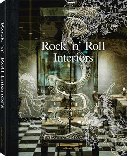 Rock 'n' Roll Interiors von MENDO