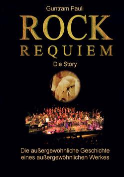ROCK REQUIEM – Die Story von Pauli,  Guntram