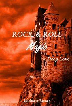 Rock & Roll Magic von Basner,  Michaela