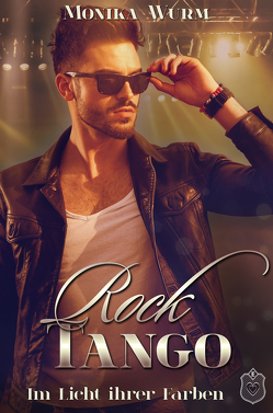Rock Tango 2 von Wurm,  Monika