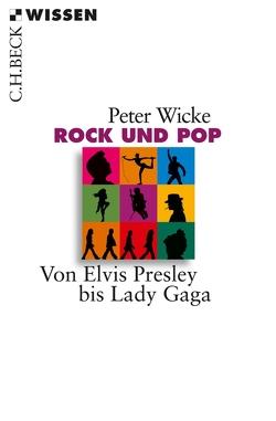 Rock und Pop von Wicke,  Peter