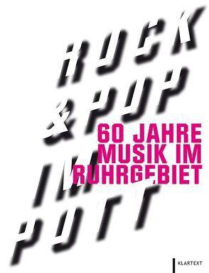 Rock und Pop im Pott von Grütter,  Heinrich Theodor