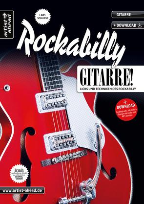 Rockabilly-Gitarre! von Schurse,  Lars