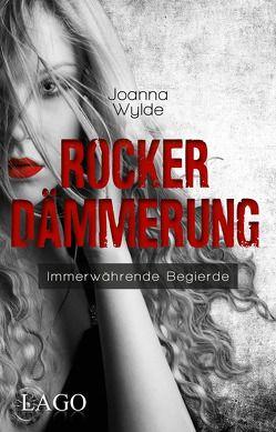 Reapers Motorcycle Club / Rockerdämmerung von Wylde,  Joanna