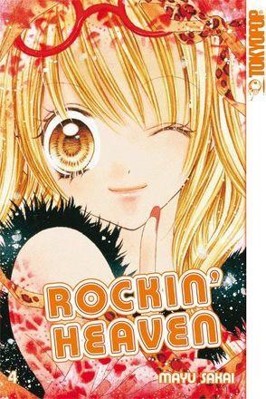 Rockin' Heaven 04 von Sakai,  Mayu