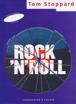 Rock'n'Roll von Fischer,  Helmar Harald, Samland,  Bernd, Stoppard,  Tom