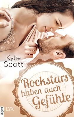 Rockstars haben auch Gefühle von Scott,  Kylie