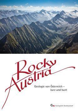 Rocky Austria von Daurer,  Albert, Krenmayr,  Hans G, Linner,  Manfred, Mandl,  Gerhard W., Pestal,  Gerhard, Reitner,  Jürgen M, Schuster,  Ralf