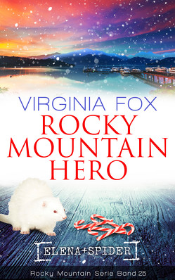 Rocky Mountain Hero von Fox,  Virginia