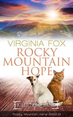 Rocky Mountain Hope von Fox,  Virginia