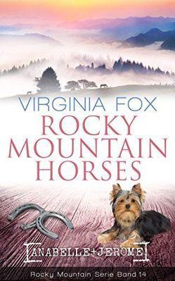 Rocky Mountain Horses von Fox,  Virginia