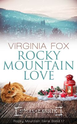 Rocky Mountain Love von Fox,  Virginia