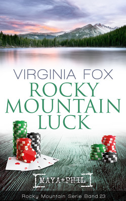 Rocky Mountain Luck von Fox,  Virginia