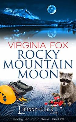 Rocky Mountain Moon von Fox,  Virginia