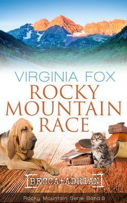 Rocky Mountain Race von Virginia,  Fox