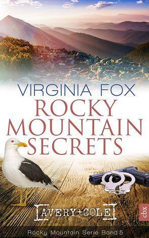 Rocky Mountain Secrets (Rocky Mountain Serie 5) von Fox,  Virginia