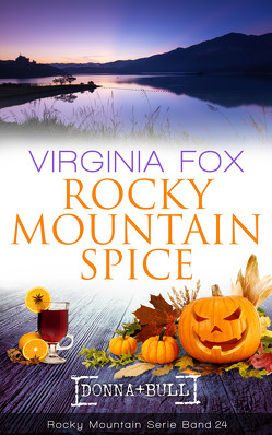 Rocky Mountain Spice von Fox,  Virginia