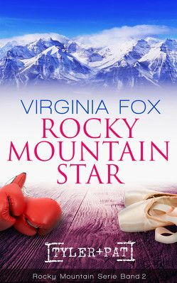 Rocky Mountain Star von Virginia,  Fox