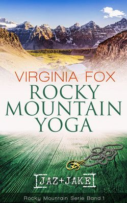 Rocky Mountain Yoga von Virginia,  Fox