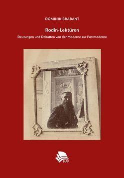 Rodin-Lektüren von Brabant,  Dominik