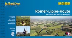 Römer-Lippe-Route von Esterbauer Verlag