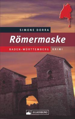 Römermaske von Dorra,  Simone