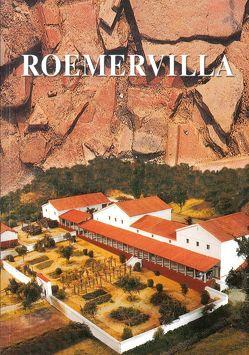 Römervilla von Fehr,  Horst, Wegner,  Hans H