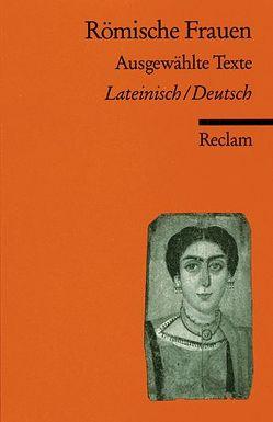 Römische Frauen von Blank-Sangmeister,  Ursula
