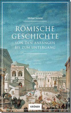 Römische Geschichte von Sommer,  Michael