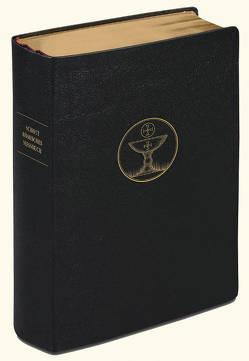 Römisches Messbuch 1962 von Schott,  Anselm