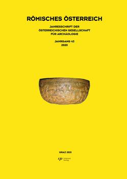 Römisches Österreich 43 von Univ.-Prof. Dr. Scherrer,  Peter