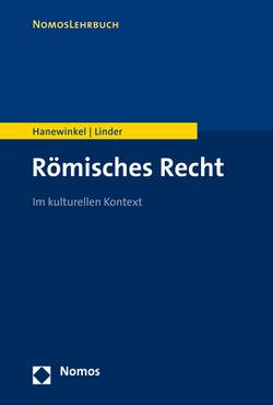 Römisches Recht von Kroppenberg,  Inge, Linder,  Nikolaus