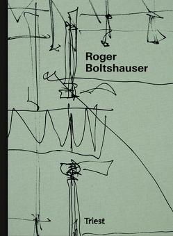 Roger Boltshauser von Tschanz,  Martin