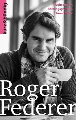 Roger Federer von Graf,  Simon