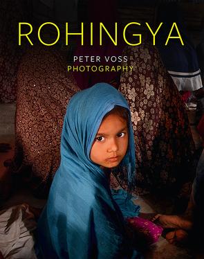Rohingya von Voss,  Peter