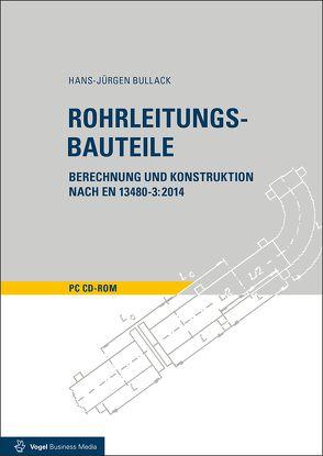 Rohrleitungsbauteile von Bullack,  Hans-Jürgen