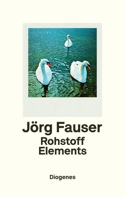Rohstoff Elements von Fauser,  Jörg