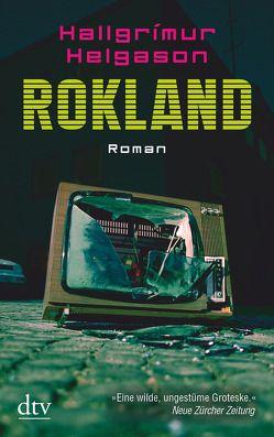 Rokland von Helgason,  Hallgrímur, Wetzig,  Karl-Ludwig