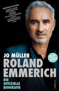 Roland Emmerich von Müller,  Jo