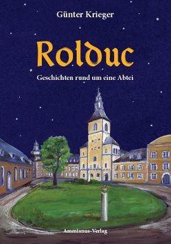 Rolduc von Günter,  Krieger